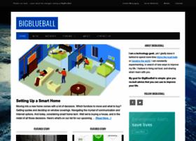 bigblueball.com