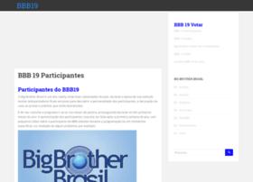 bigbrotherbrasil.blog.br