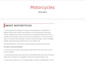 bigdogmotorcycles.com