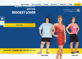 biggestloserclub.com