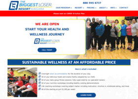 biggestloserresort.com