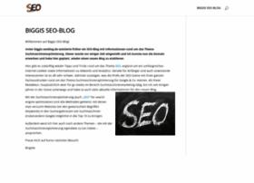 biggis-seoblog.de
