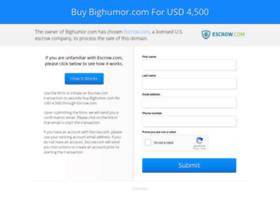 bighumor.com