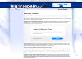 bigkneepain.com