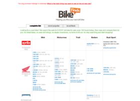 bikefinds.com