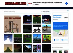 bikegames.com