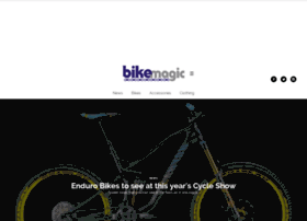 bikemagic.com