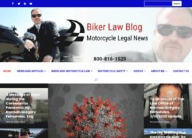 bikerlawblog.com