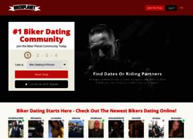 bikerplanet.com