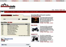 bikesalesindia.com