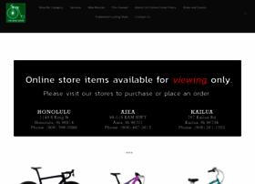 bikeshophawaii.com
