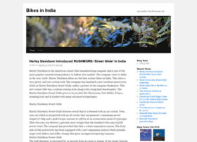 bikesinindia.wordpress.com