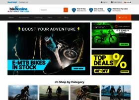 Bikesonline.com