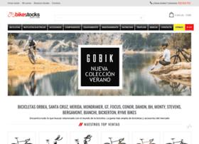 bikestocks.com