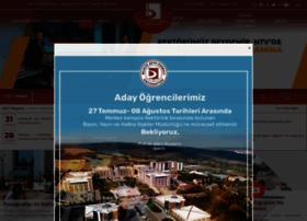bilecik.edu.tr