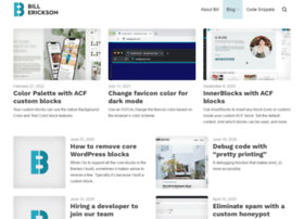 billerickson.net
