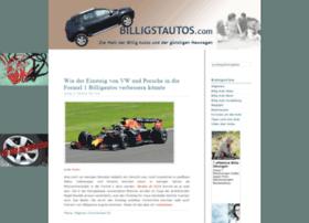 billigstautos.com