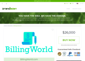billingworld.com