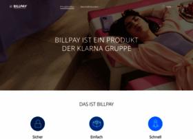billpay.de