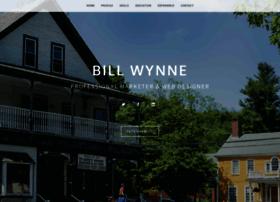 billwynne.com
