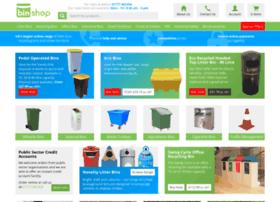 bin-shop.com