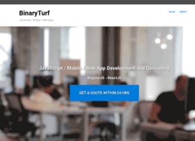 binaryturf.com