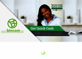 Bincom.net