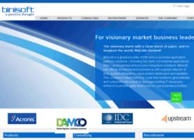 binisoft.co.uk