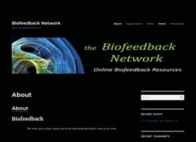 biofeedback.net