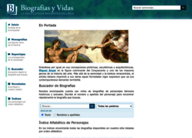 Biografiasyvidas.com