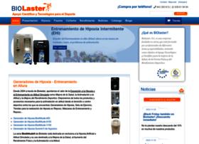 biolaster.com