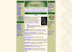 Biology.arizona.edu