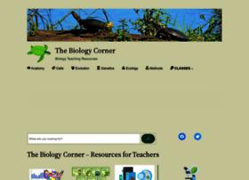 biologycorner.com