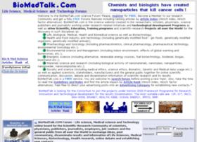 biomedtalk.com