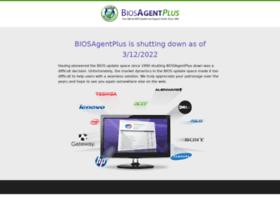 biosagentplus.com
