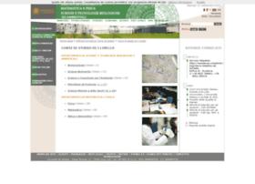 Biotecnologie.unile.it