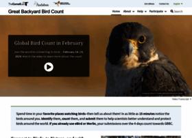 birdcount.org