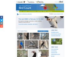 birdsource.org