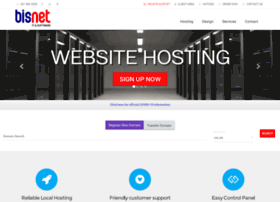bisnet-dns.net