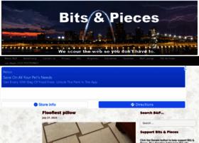 Bitsandpieces.us