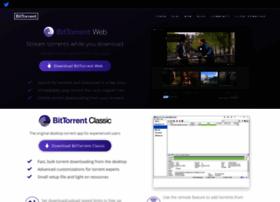 bittorrent.net
