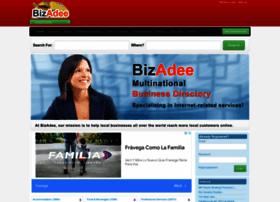 bizadee.com