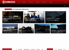 bjbikers.com