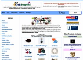 bjcraftsupplies.com