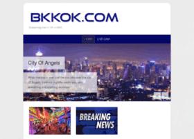 bkkok.com