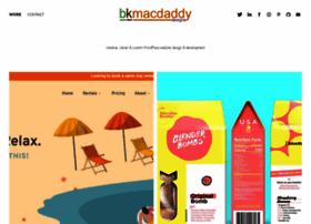 bkmacdaddy.com