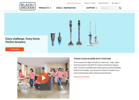 blackanddecker.co.uk