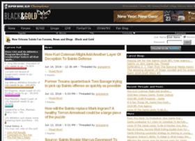 blackandgold.net