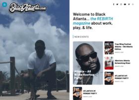 blackatlanta.com