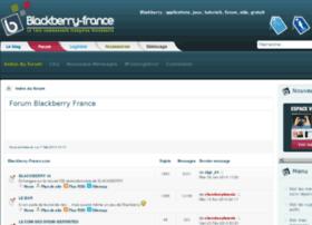 blackberry-france.com